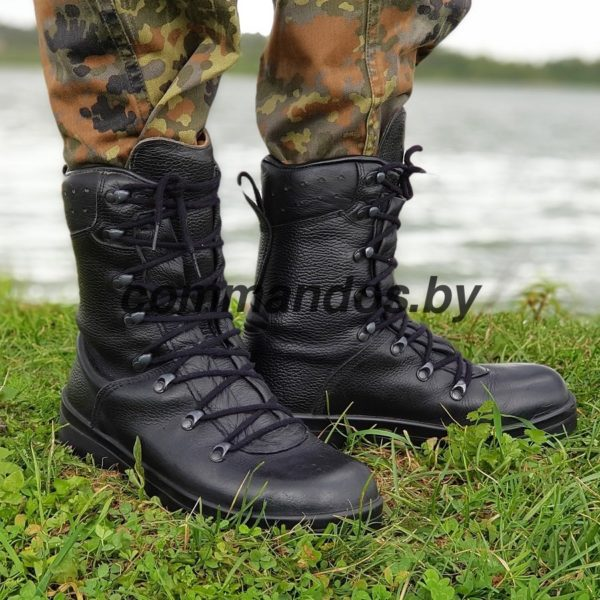 5bd31241 Берцы БУНДЕСВЕР б/у модель 2007 Германия — Commandos